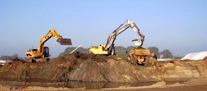 Er zijn twee types van bodemsanerings-deskundigen voor uitvoering van een bodemonderzoek bij overdracht!